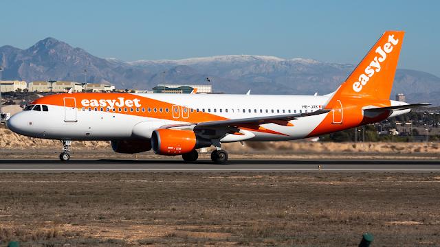easyJet anuncia una nueva ruta entre Alicante y Birmingham