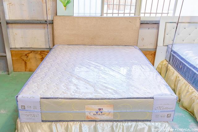 MG 8142 - 熱血採訪│台中寢飾聯合出清只有15天,枕頭一顆只要50元!NG商品先搶先贏