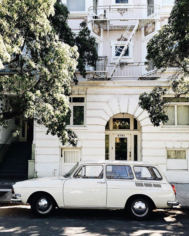 San Francisco @ladulcivida