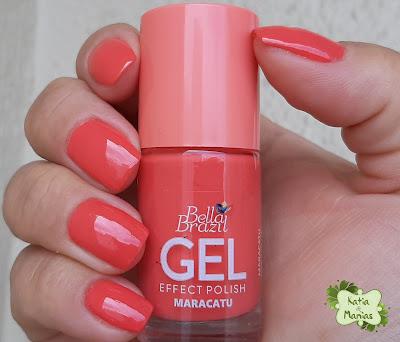Bella Brazil, Betina,