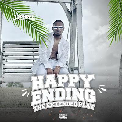 happy ending ep