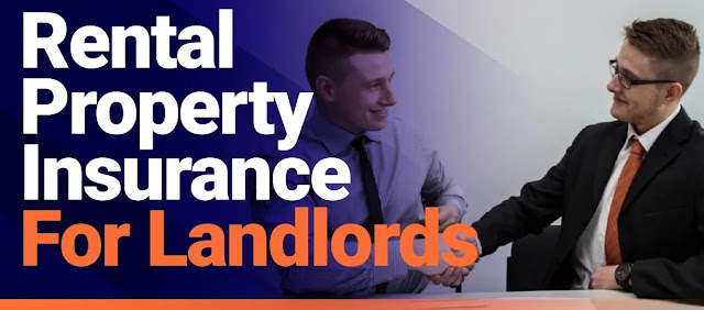 rental property insurance for landlords insure real estate