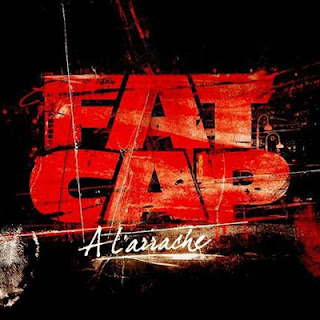 Fat Cap - A L'arrache (2007)