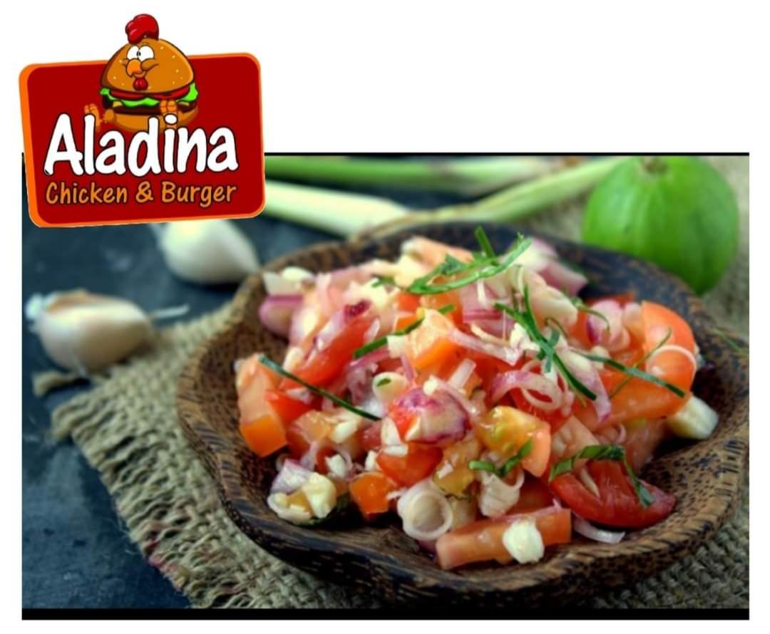 Lowongan Karyawan di Aldina Chicken & Burger Kudus