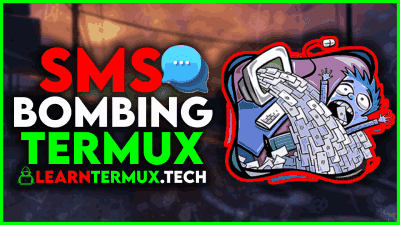Termux YetAnotherSMSBomber : SMS Flooder for Termux