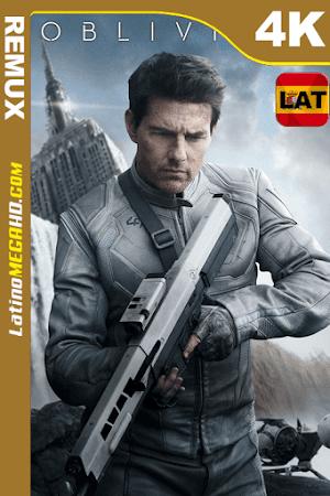 Oblivion (2013) Latino UltraHD BDREMUX HDR 2160P ()