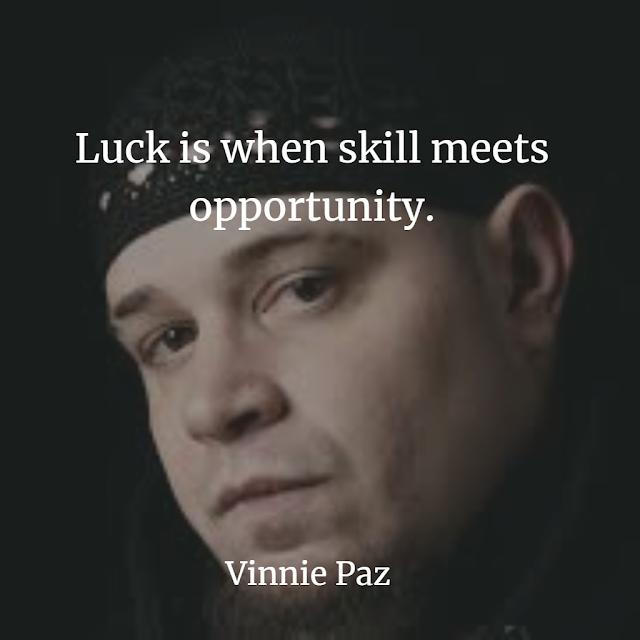 Vinnie Paz top quotes