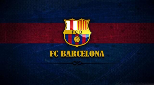 FC Barcelona 2018/2019 - Official Website - BenjaminMadeira