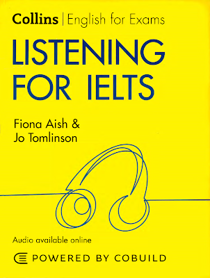 Collins - Listening for IELTS (2nd Edition) audio