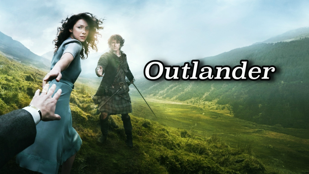 O fascínio de Outlander e as paisagens da Escócia