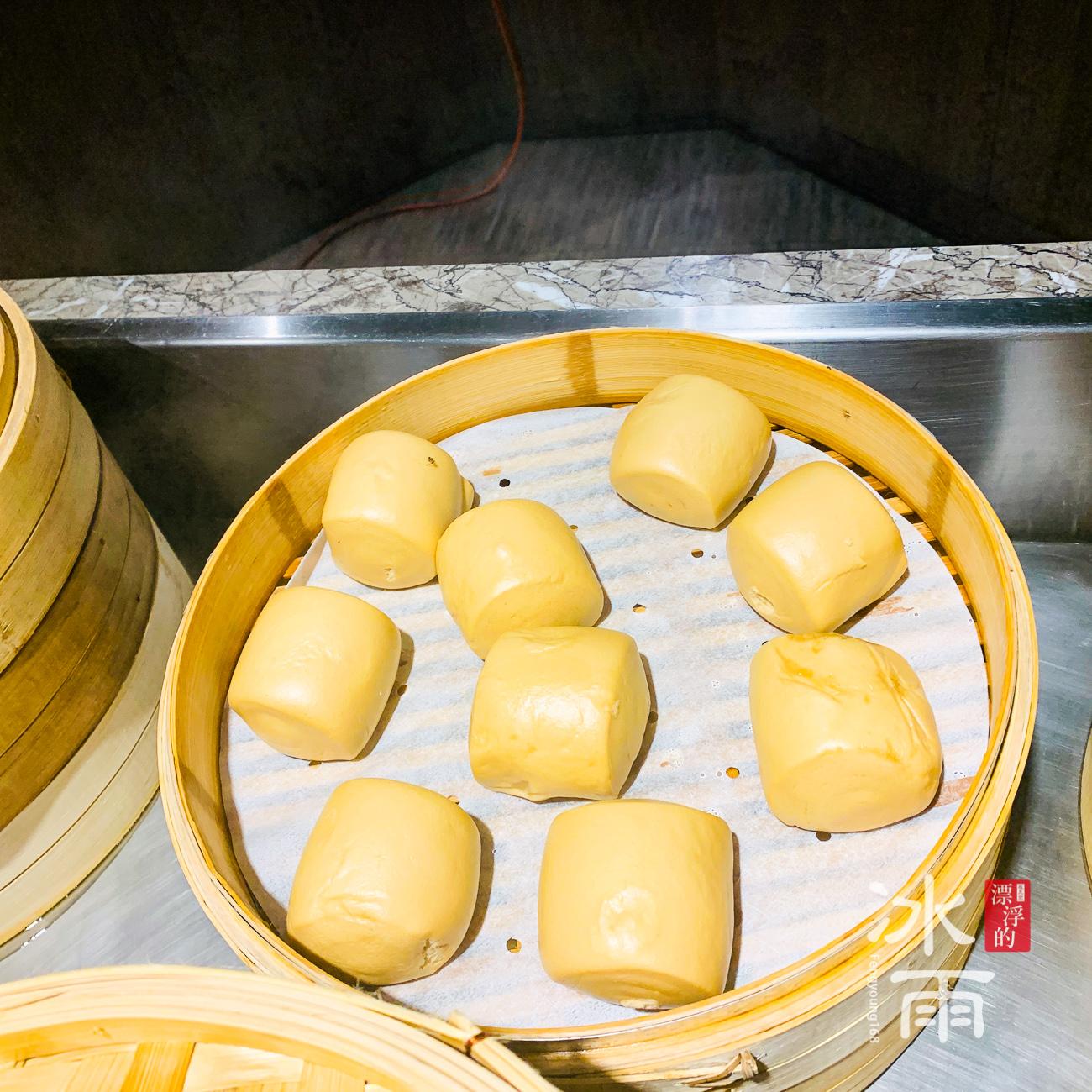 福華大飯店|饅頭