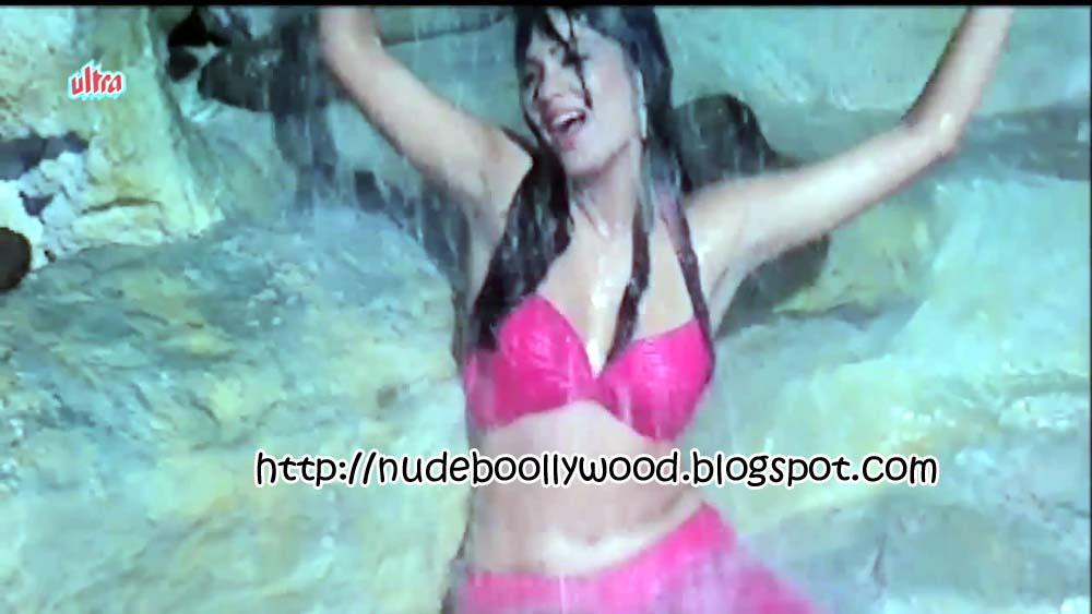 Nude Boobs Of Zeenat Aman
