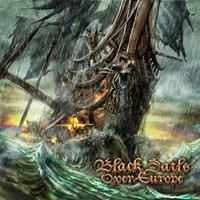 [2009] - Black Sails Over Europe [Split]