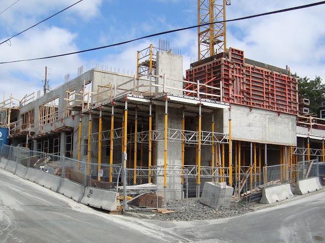 Bagian-bagian Konstruksi Bangunan yang Harus Ada Pada ...