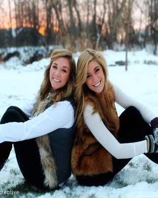 poses para invierno