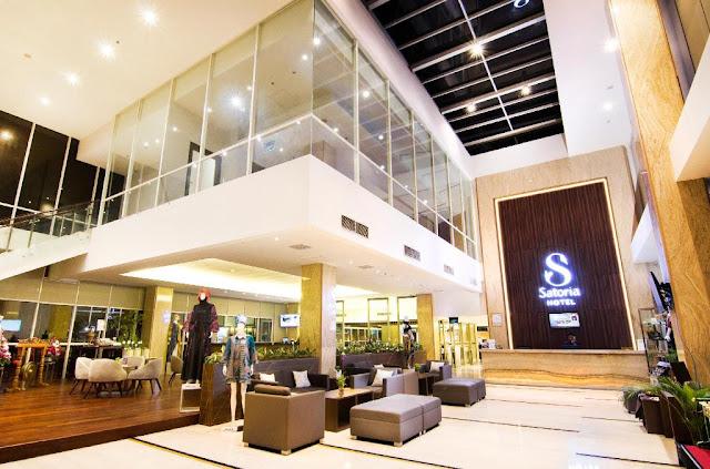 Hotel Satoria Yogyakarta