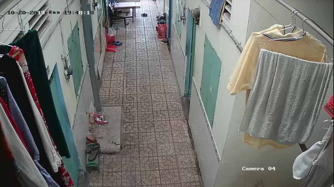 camera giám sát cho nhà trọ