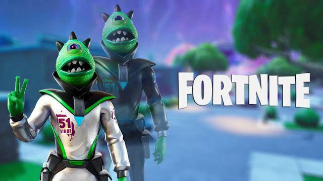 What's new in Fortnite Season 7 Update