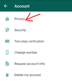 WhatsApp Par Fingerprint Lock kaise Lagaye