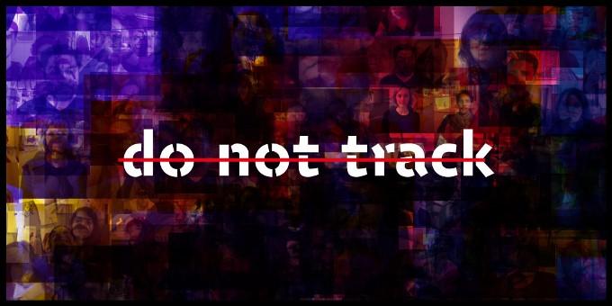 Le prix de notre intimité - do not track