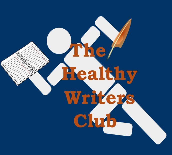 Healthy Writers Club-- A New Beginning | Shallee McArthur