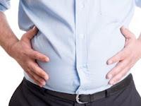 5 Cara Mengatasi perut Yang Kembung