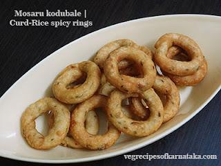 Mosaru kodu bale recipe in Kannada