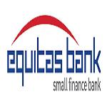Equitas Small Finance Bank Walkin Drive