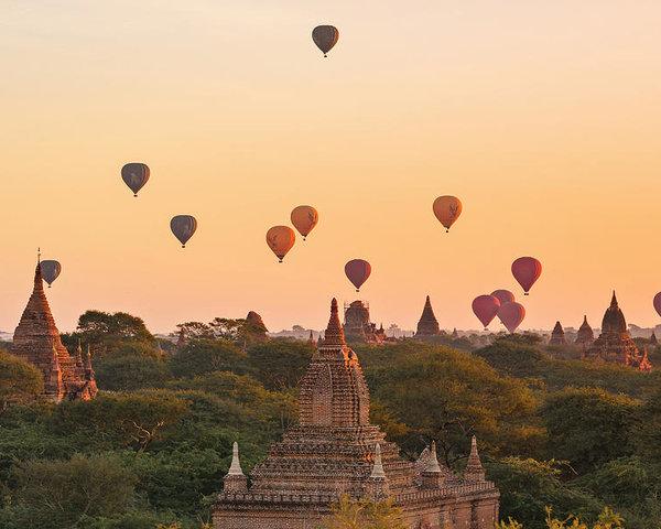 Jangan Ngaku Berlibur ke Myanmar, Kalau Belum Ke Tempat Ini!
