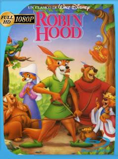 Robin Hood (1973)HD [1080p] Latino [GoogleDrive] SXGO