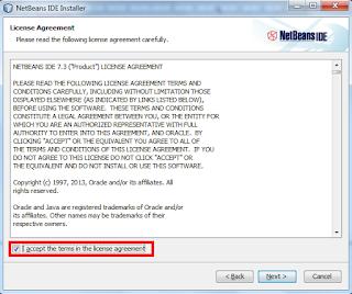 5 - Dasar Java Netbeans - Berguru Pemrograman Java Untuk Pemula