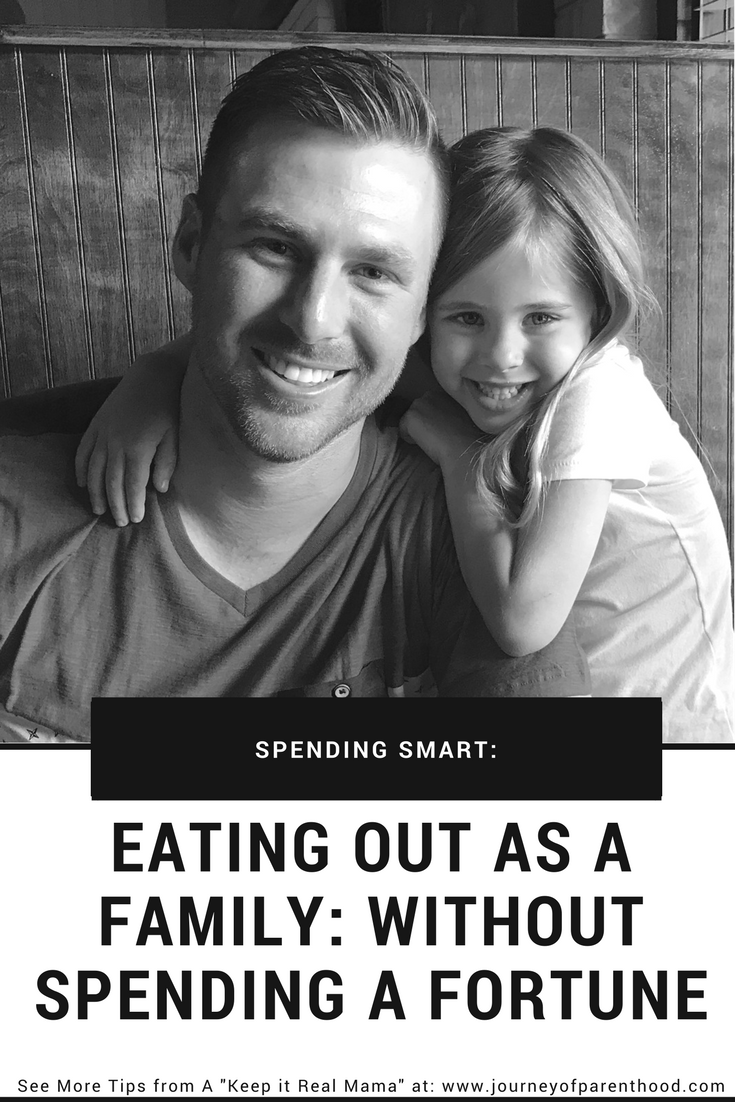 Spending Smart: Eating out as a Family
