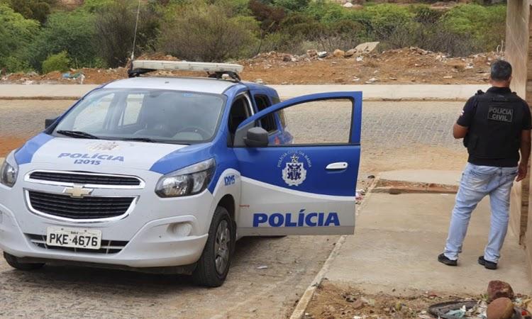 Operação Sá localiza envolvidos em homicídio em Brumado