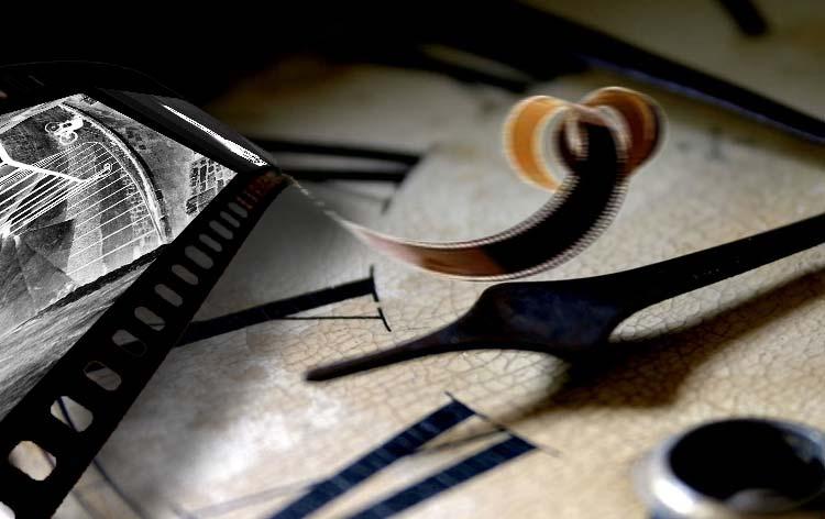 História da Fotografia - Cronologia