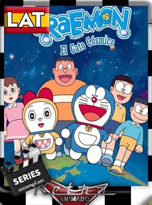 Doraemon Serie Completa [480p] Latino [GoogleDrive] DizonHD