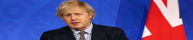 Johnson's India Visit Showcases UK Support And Respect For India On World Stage
