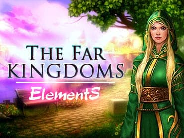 تحميل لعبة The Far Kingdoms Elements