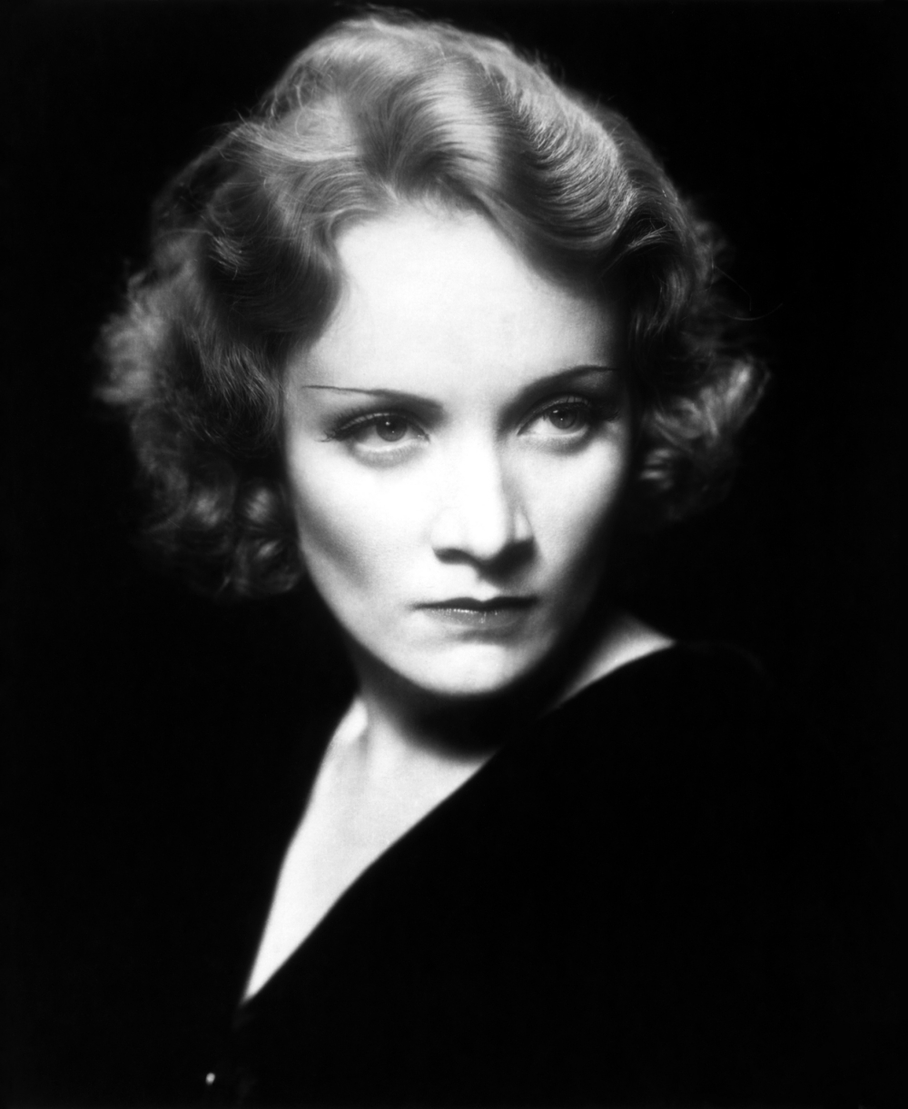 Die schönsten Frauen der Welt… und ihr Wert Marlene Dietrich