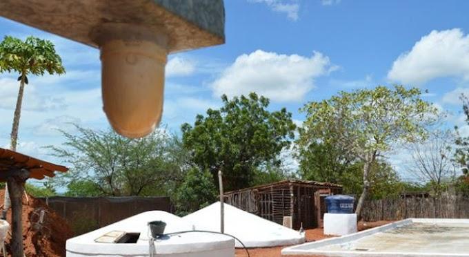 Construção de 1796 cisternas vai beneficiar São Paulo do Potengi e mais 46 municípios do RN