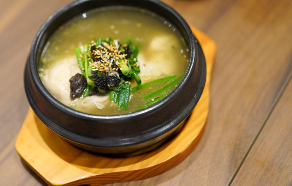 Chicken Soup Master, Sunway Geo Avenue
