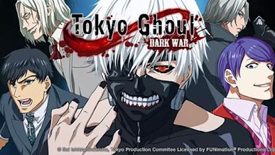 Tokyo Ghoul: Dark War Siap Merapat ke Android dan iOS, Download Sebelum Terlambat