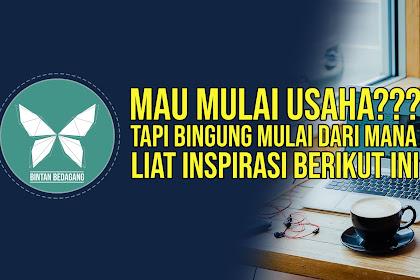 Bintan Bedagang, Media Berbagi Informasi Usaha Terpercaya dan Membangun Usaha Bersama | Hot Info Bintan Bedagang