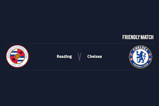 Match Preview Reading v Chelsea Friendly Match
