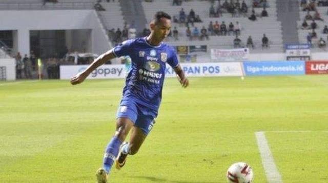 Beni Oktovianto Bakal Jadi Pemain Baru Pertama Persib Bandung 2020