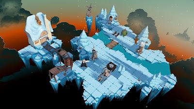 Felix The Reaper Game Screenshot 4