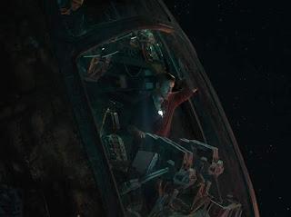 Update! Segala Hal tentang 'Avengers: Endgame'