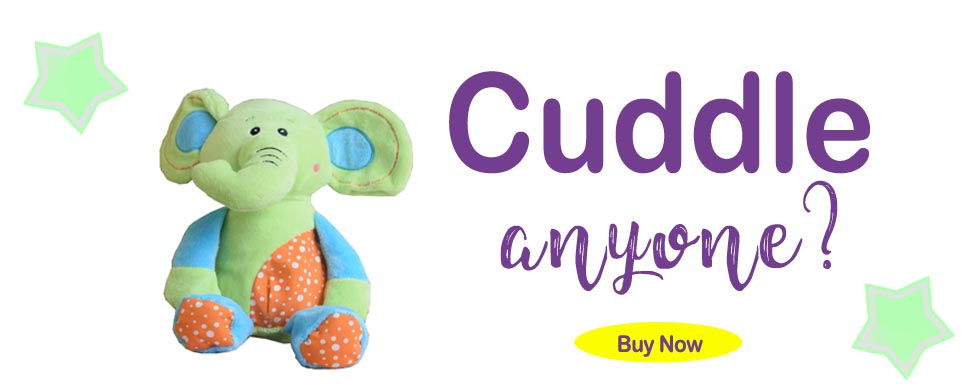 Cuddly Toys, Stuffed Animals in Port Harcourt, Nigeria