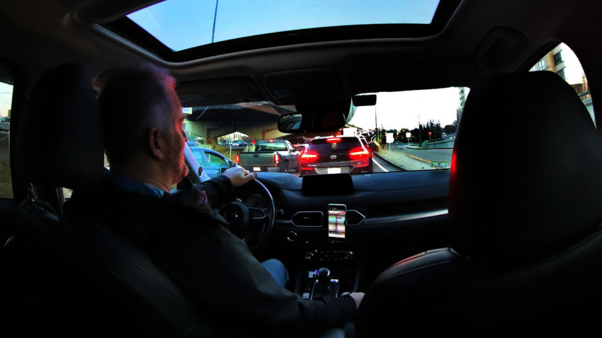 5 Technologies That Guard Against Distracted Driving