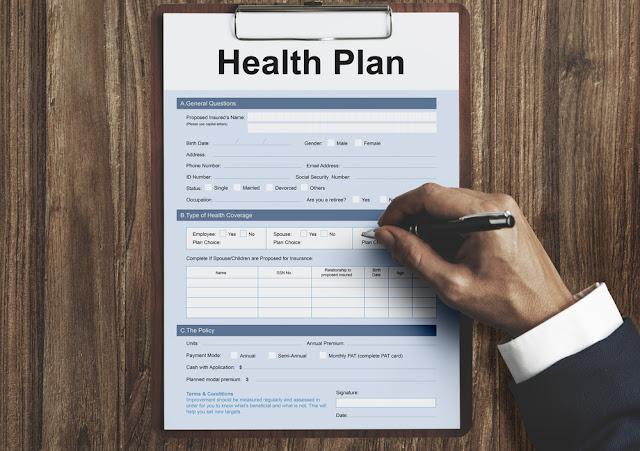 mental health plan