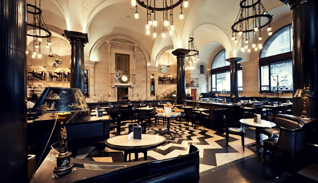 The Wolseley em Londres